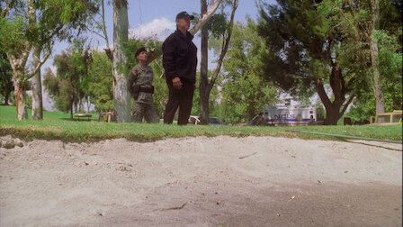 Watch Sandblast. Episode 7 of Season 4.
