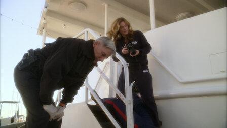 Watch Ships in the Night. Episode 11 of Season 8.