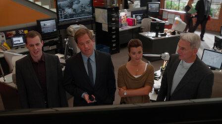 Watch Restless. Episode 2 of Season 9.