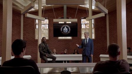 Watch EPICSHELTER. Episode 13 of Season 2.