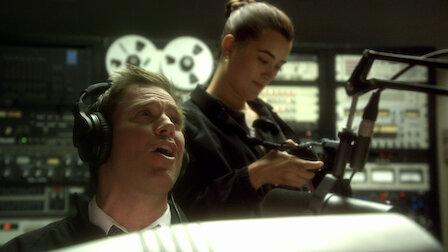 Watch Dead Air. Episode 5 of Season 8.