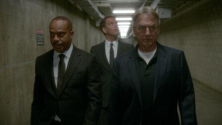 Watch Choke Hold. Episode 4 of Season 12.