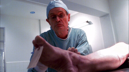 Watch My Other Left Foot. Episode 12 of Season 1.