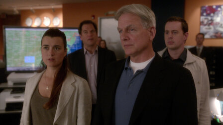 Watch Double Blind. Episode 23 of Season 10.