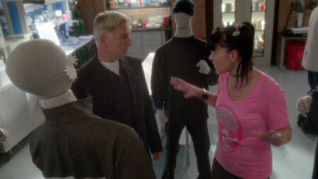 Watch Shell Shock: Part 1. Episode 6 of Season 10.