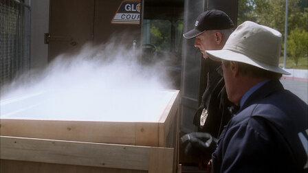 Watch Cloak. Episode 8 of Season 6.