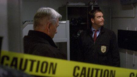 Watch A Man Walks into a Bar…. Episode 14 of Season 8.