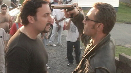 Watch Take Your Little Gun and Get Out of My Trailer Park. Episode 1 of Season 1.
