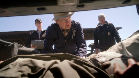 Watch Borderland. Episode 22 of Season 7.