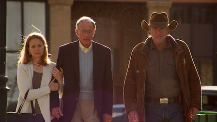 Watch Miss Cheyenne. Episode 3 of Season 3.