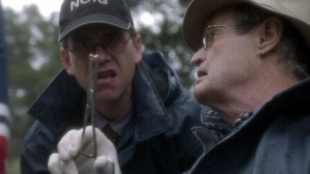Watch Detour. Episode 16 of Season 10.