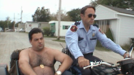 Watch The Delusions of Officer Jim Lahey. Episode 7 of Season 3.