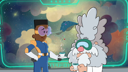 Watch Captain Underpants and the Abandoned Artifact of the Absentee Aliens. Episode 2 of Season 1.