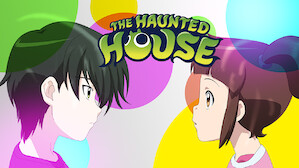The Haunted House: The Secret of the Ghost Ball
